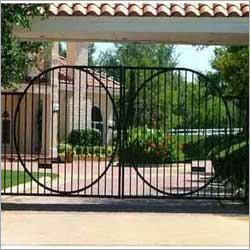Manual Compound Gates