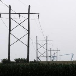Electrical Poles & Structural Works