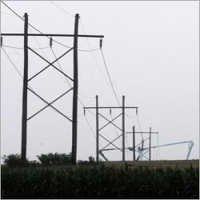 Electrical Poles Works