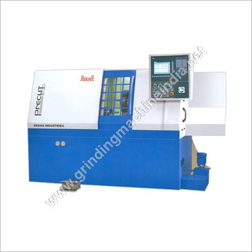 Industril cnc Turning Centre