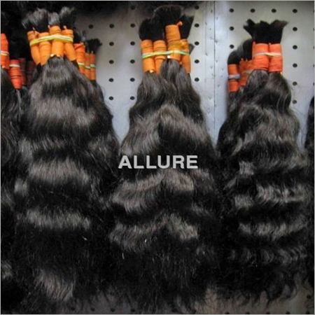 Remy Double Drawn Human Hair