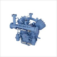 Industrial Ammonia Compressor