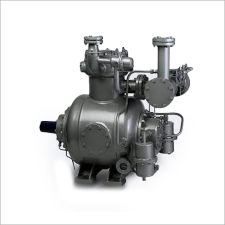 Refrigeration Ammonia Compressors