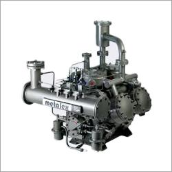 Industrial Refrigerant Compressor