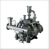 Industrial Refrigeration Compressor
