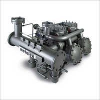 MX Series Ammonia Compressors