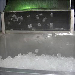 Industrial Tube Ice Machine