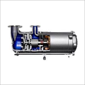 Refrigerant Pumps
