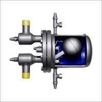 Ammonia System High Side Float Regulators