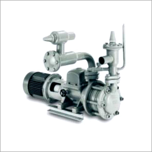 Open Refrigerant Pumps