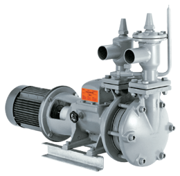 Ammonia Open Type Pump Series GP