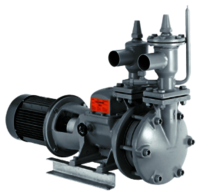 Ammonia Open Type Pump Series GP