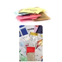 Nutraceutical and Pharmaceutical Sachets