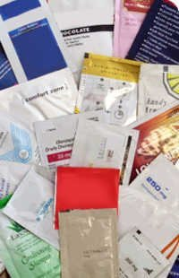Pharmaceutical Sachets