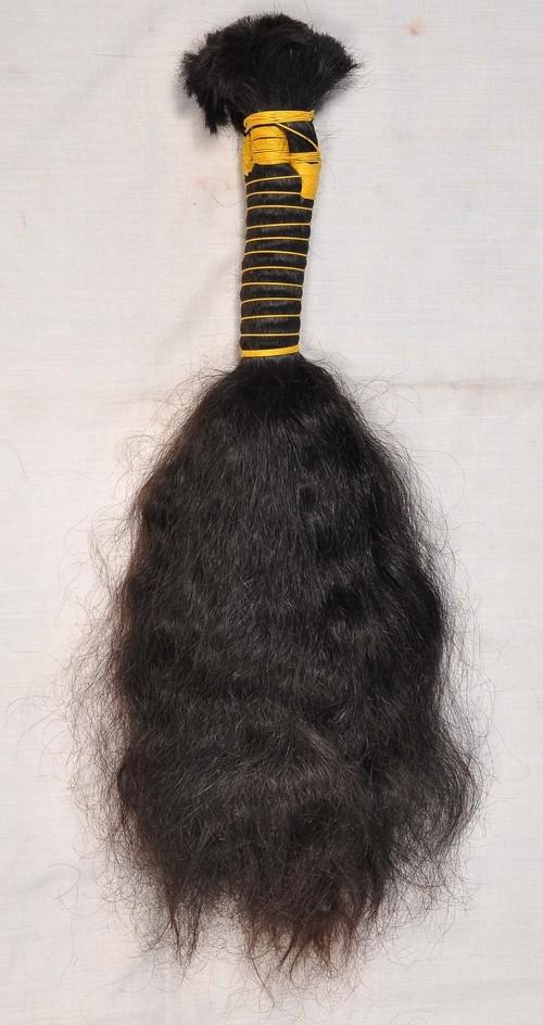 Bulk Textures Hair