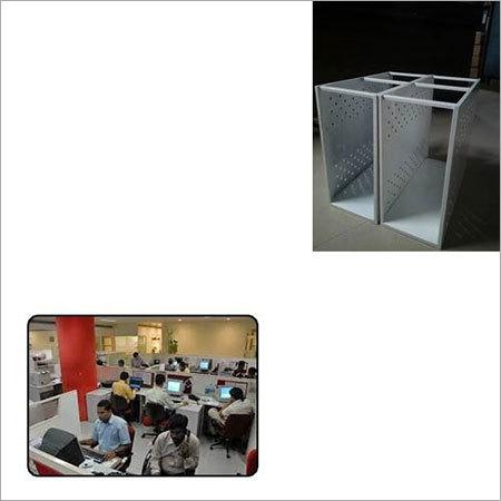 CPU Enclosure