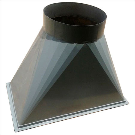 Fabricated Duct Reducer