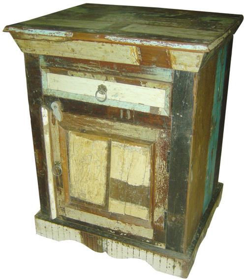Reclaimed  Furniture-Stool