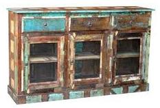 Reclaimed  Furniture-sideboard