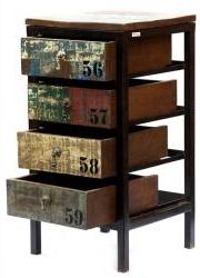 Reclaimed  Furniture- Drawer