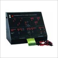 Power Measurement By Three Voltmeter & Three Anmeter Method