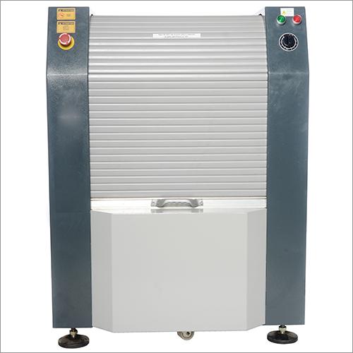 Semi Automatic Gyroscopic Mixer_MELANGE