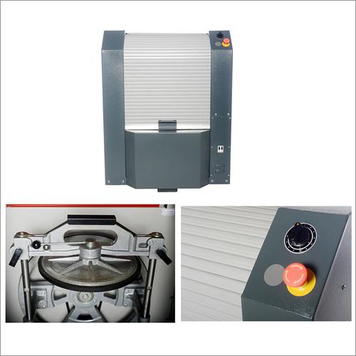 Manual Gyroscopic Mixer_GYRO 600