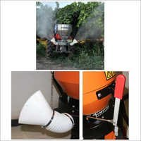 Agricultural Powder Duster