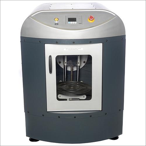Gyroscopic Mixer Machine
