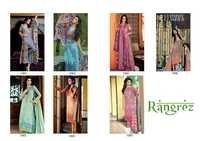 Wholesale Pakistani Fancy Designer Suits