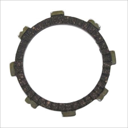 3 Wheeler Bajaj CNG Clutch Plate