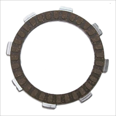 Bajaj CT 100 Clutch Plate
