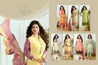 KVC (MOHEY VOL-1) Straight Salwar kameez Wholesale