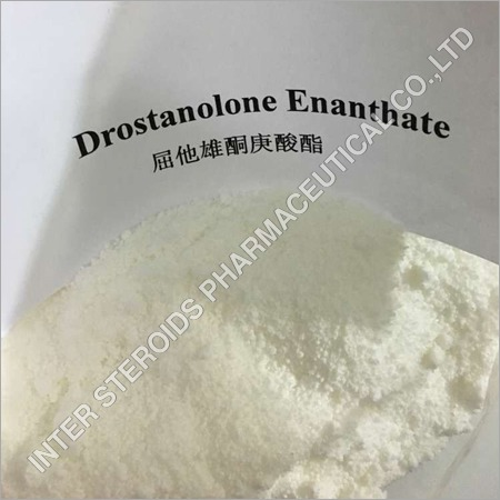 Drostanolone Enanthate Powder