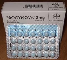 Progynova Tablets 2mg