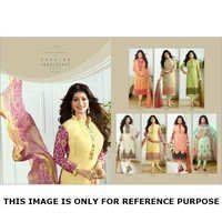KVC (MOHEY) Straight Salwar Kameez Wholesale