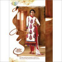 Indian Fancy Ladies Suits Manufacturers