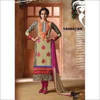 Indian Partywear Suits Manufacturers