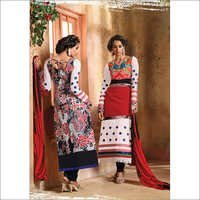 Partywear Ladies Suits Manufacturers