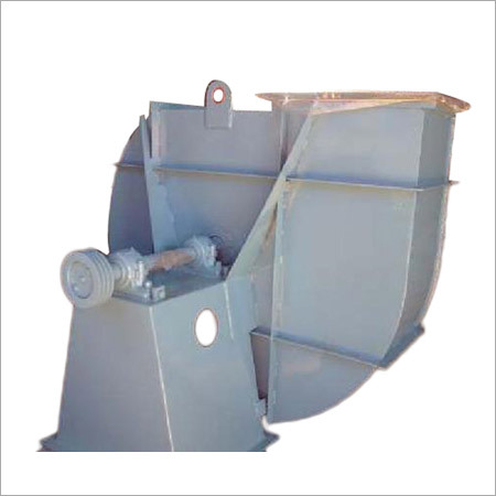 Centrifugal Draught Fans
