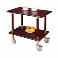 Portable High Quality Service Trolley