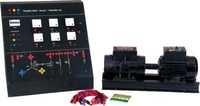 Induction Motor Series Generator Lab