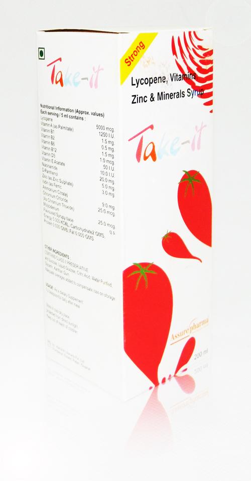 Ginseng , Multi Vitamin & MultiMinerals capsule