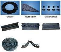 Carbon Graphite Products for aviation and aerospace undustry