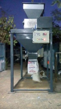 Sand Bag Filling Machine