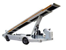Conveyor Belt Loader