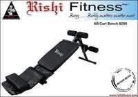 AB Curl Bench 8209