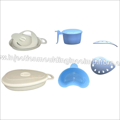 Medical Products Components
