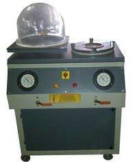 2 in 1 Vacuum Casting Machine