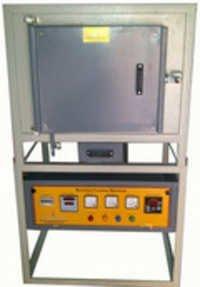 Jewellery casting furnace machine